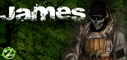 MW2 James 2 by jamesdude55