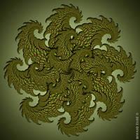 Green symmetry by dilarosa