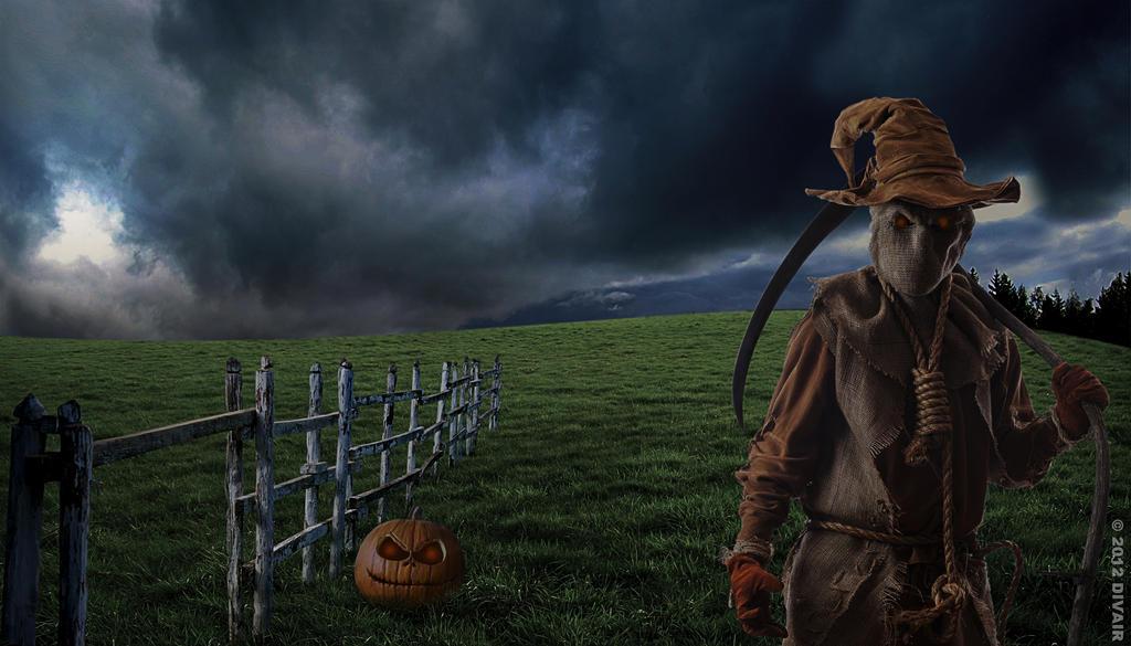 Halloween night by dilarosa on DeviantArt