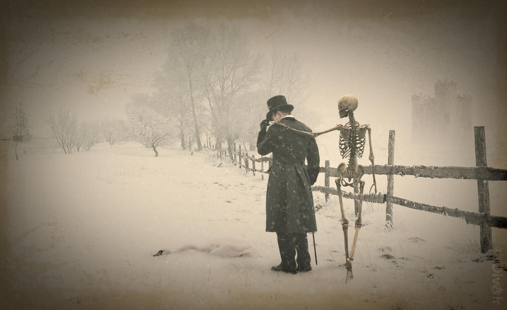 Memories of a Winter