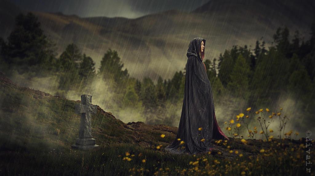 Renunciation by dilarosa