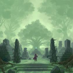 A Place Forgotten