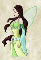 Morgana by Verbeley