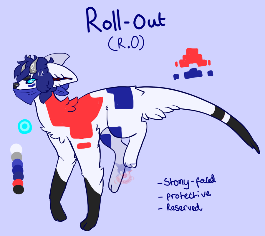 Roll-Out | Ref by metaimutt