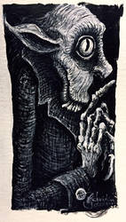 don nosferatu. by misterpila