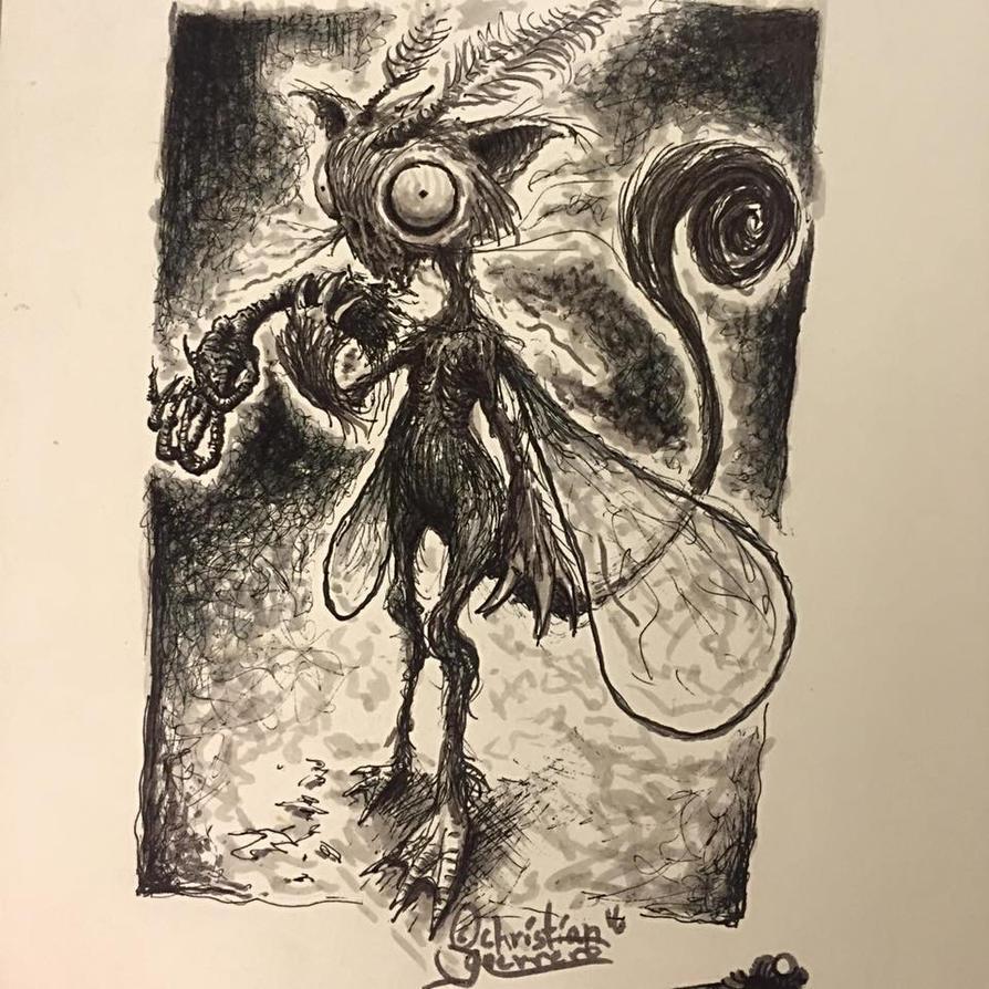 fly. by misterpila