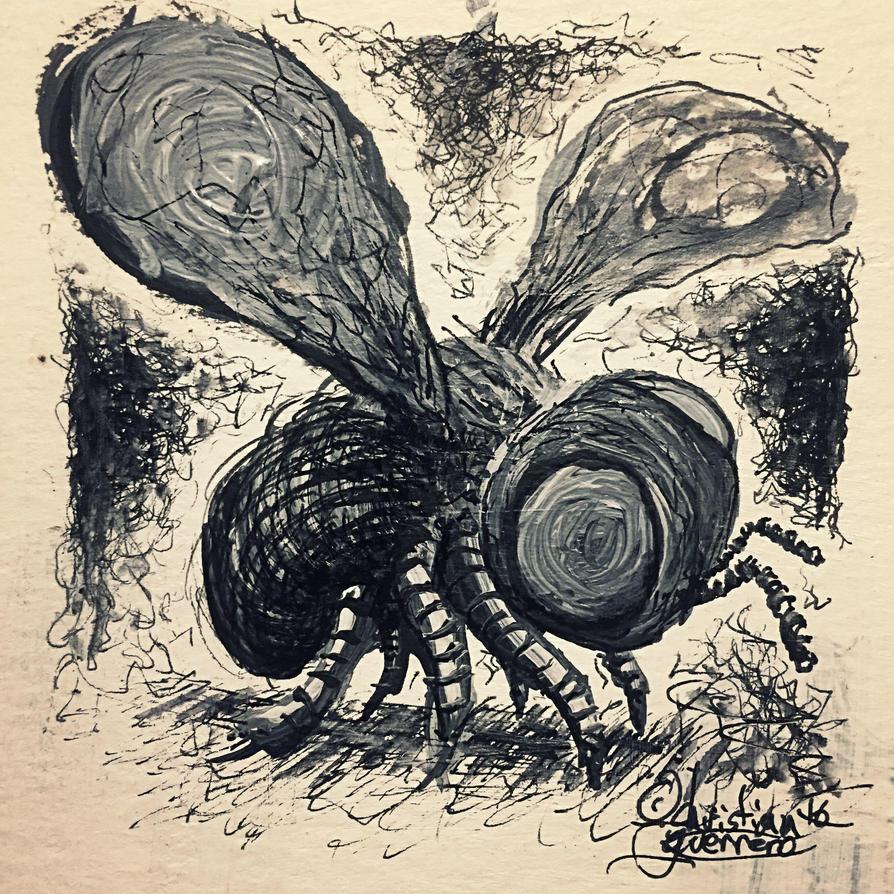 mosca. by misterpila