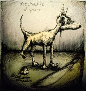 mochadito by misterpila