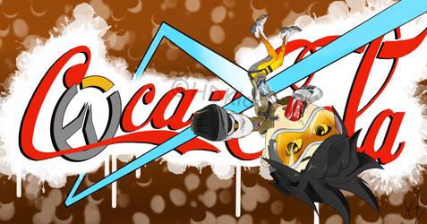 Coke/Tracer  by HDKiddo