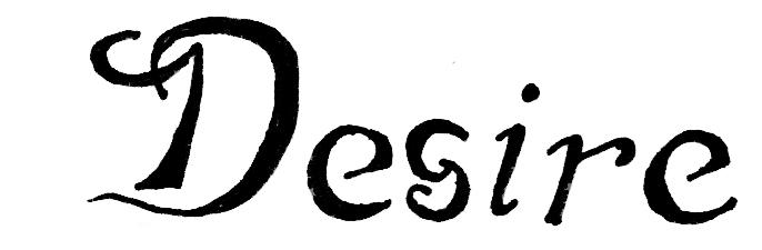 Desire by sKyAnGeLuS