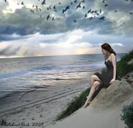 Bekliyorum... by WhiTeBiRdTurk