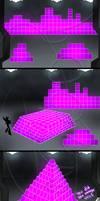 Mission 1 Energon cubes