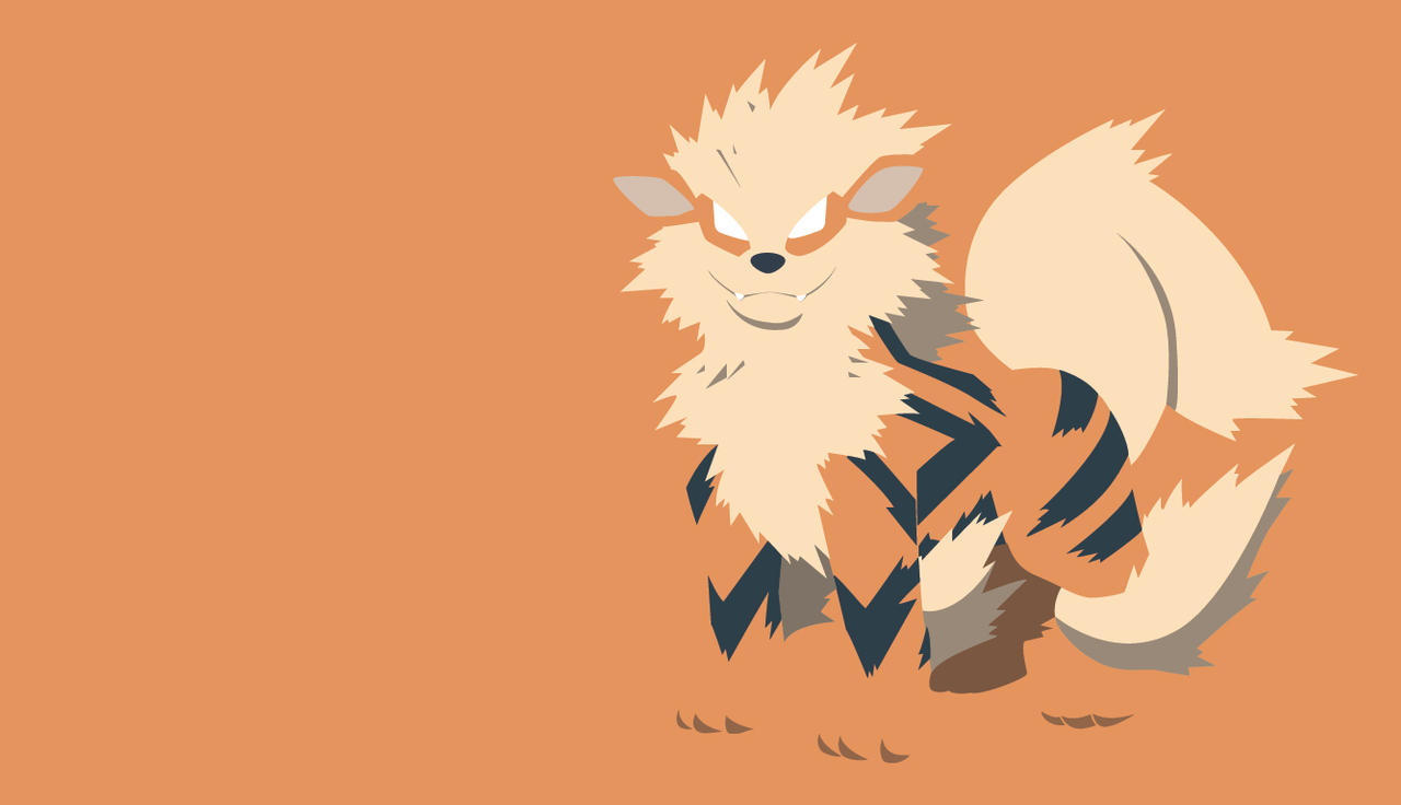 Arcanine by espheros on deviantart - Arcanine pics ...