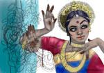 Baila India