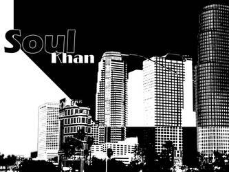 Soul Like Khan by JoFloKC
