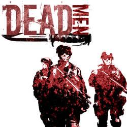 Dead Men: Logo Two by JoFloKC