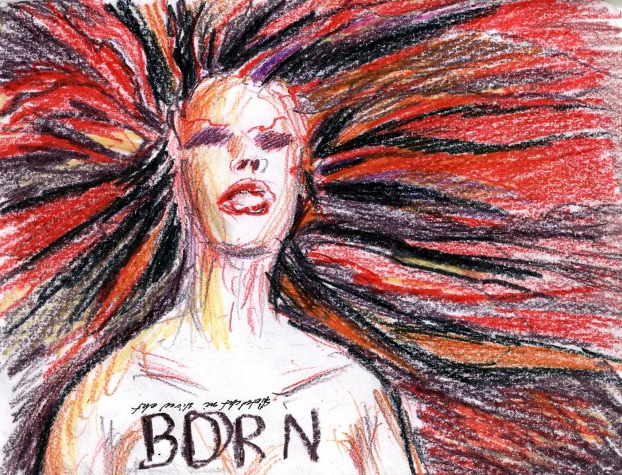 born by henryblat