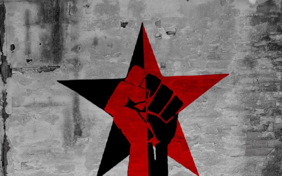 Anarcho-Communism by NinjaMonkeyMedia