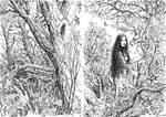 Tinuviel sketch