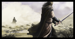 Speedpainting 14 - To The Death