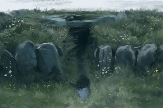 Study: Grave