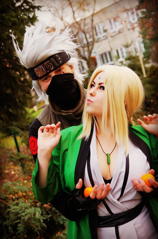 How to get a cosplay girlfriend
