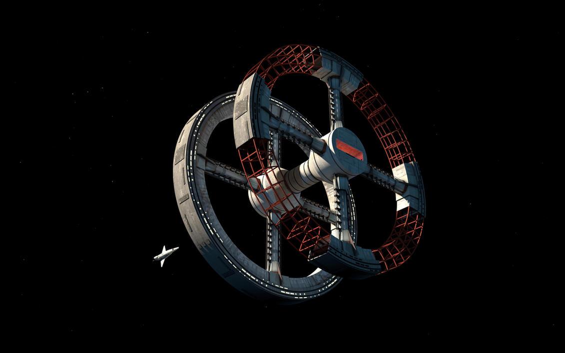 2001 a space odyssey by markascott on deviantart