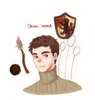 Oliver Wood by miipoggs