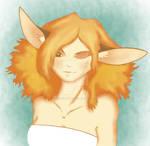 Fennec foxyness