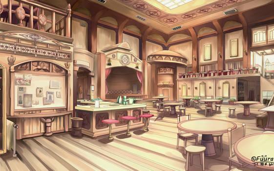 Golden  Tavern