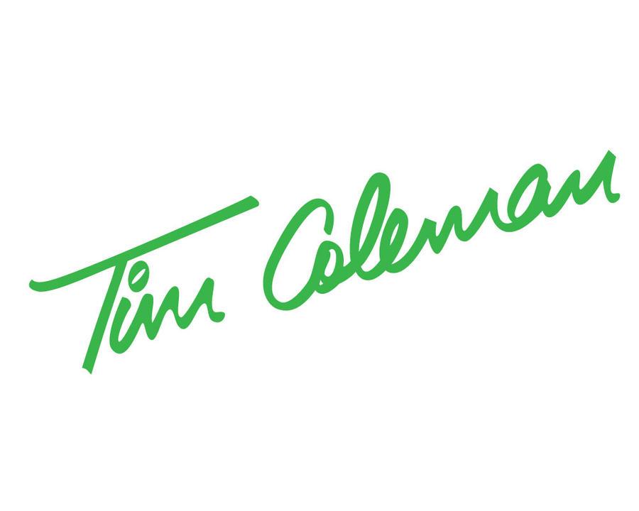 Tim Coleman by XzQshnR