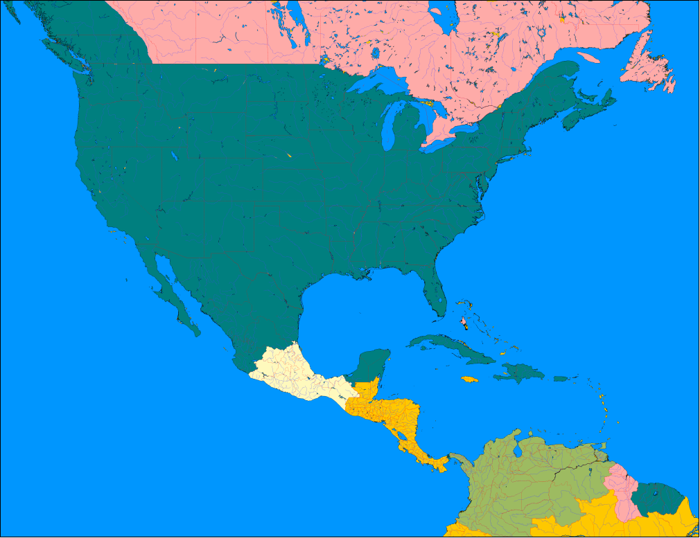 an introduction to the american annexation of mexico The annexation of texas, the mexican-american war mexicanamericanwar - the annexation of texas the 1845-1848 introduction.