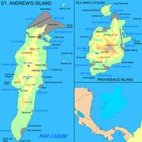 Providence Islands