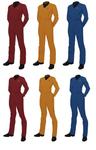 Star Trek concept uniform, Coveralls