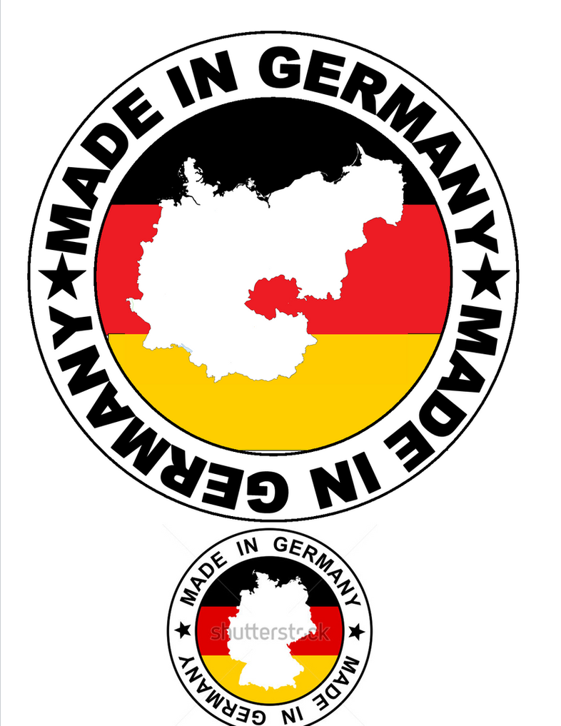 Made in germany by jjohnson on deviantart