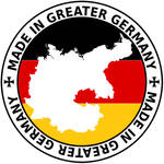 Made in Greater Germany