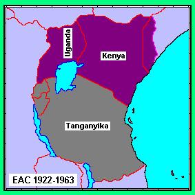 East Africa by JJohnson1701