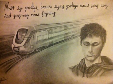 Never say goodbye... by lRakuenl