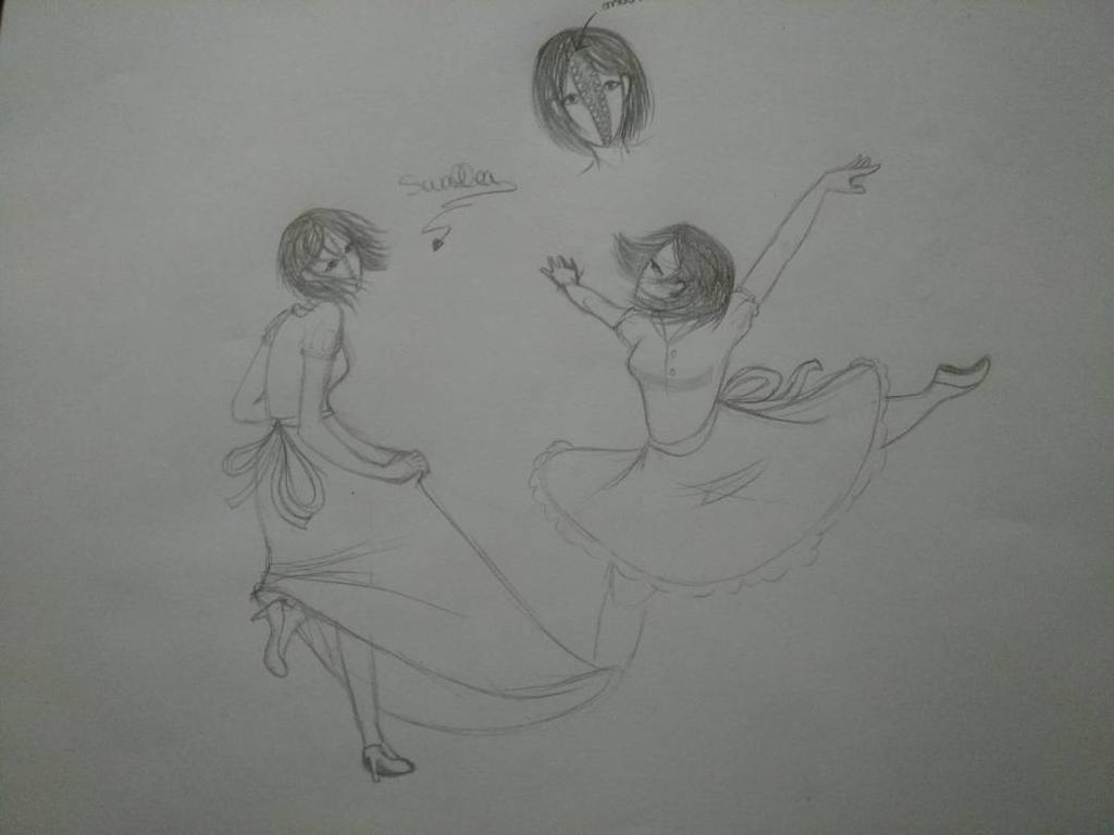 Swallea 2 by AuroreMaudite09
