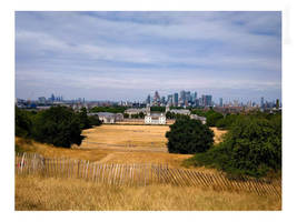 London's Best View - On a trip to London by AuroreMaudite09