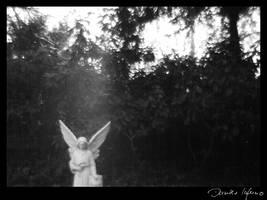 Vintage Horror 10 by DantesInferno