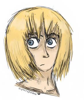 Armin Sketch