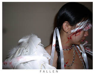 Fallen by andrunia