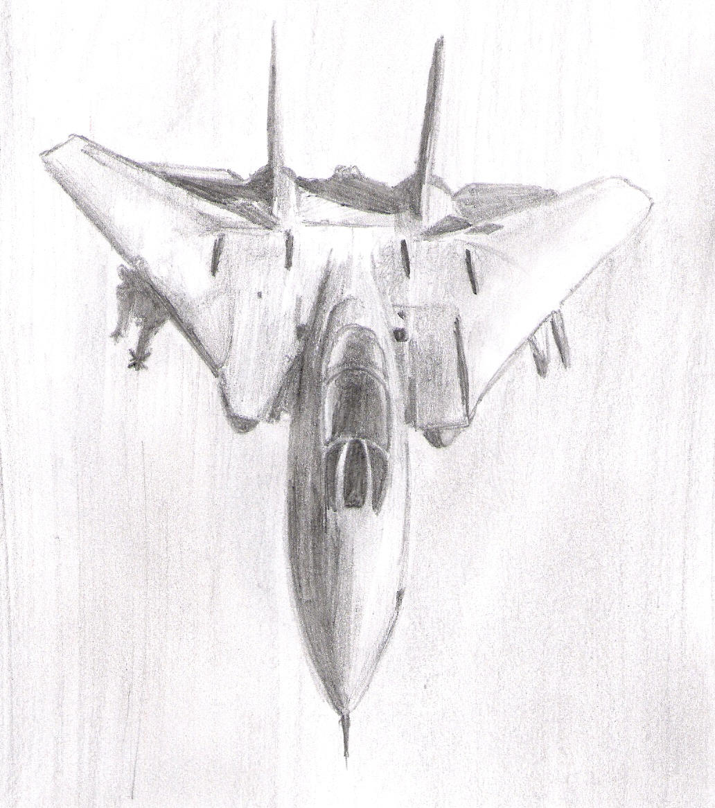 F-14 2 by bobmeh