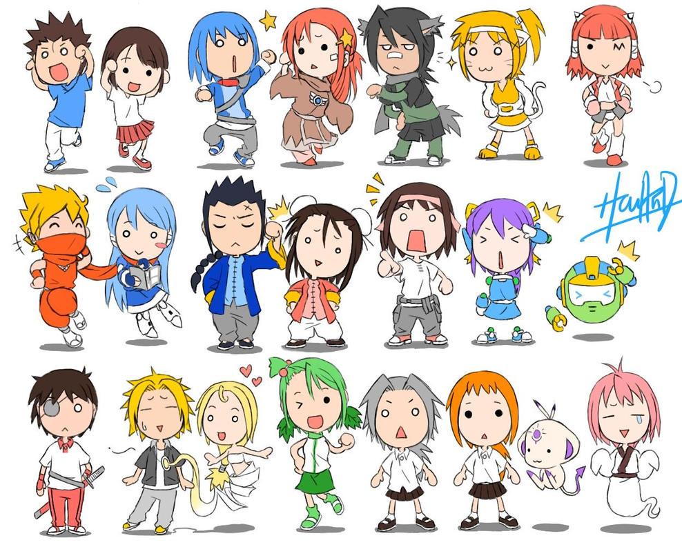 Original Character Sheet by hahahayuus