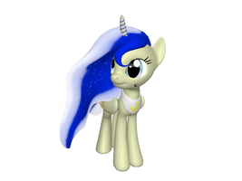 Royal Moonlight  (adopted from MelodySArtist) by Imzebrony