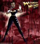 Wonder Woman - Beyond