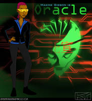 Oracle - Beyond by ReverendTrigster