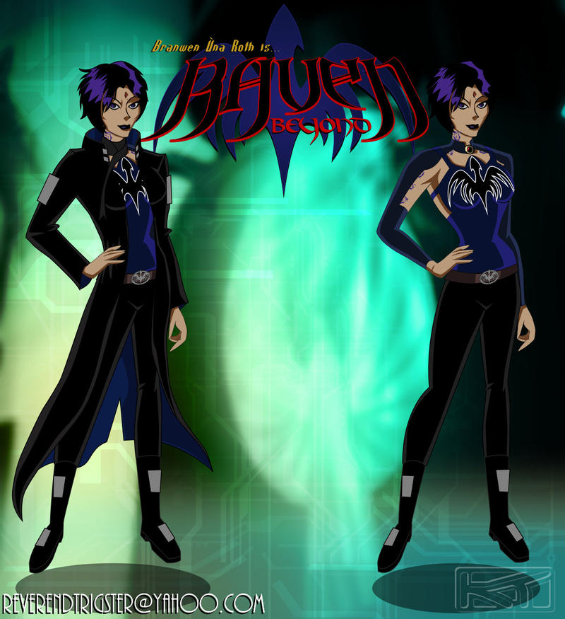 Raven - Beyond