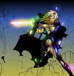 X-MEN Strikeforce - WIP 3